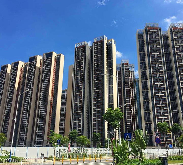 深圳佳兆业广场