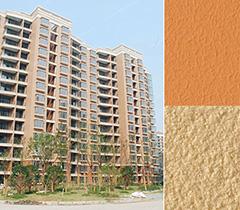 上海保利西子湾-文深涂料案例