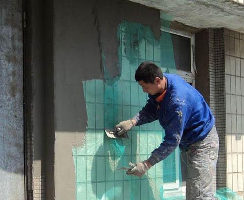 如何利用真石漆提升外墙施工效果?