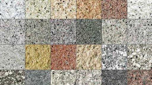 真石漆、水包水/水包砂多彩涂料如何区分?
