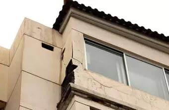 外墙涂料表面开裂的原因有哪些?如何避免?