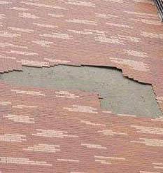 瓷磚脫落危害大,外墻涂料發展成趨勢